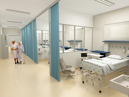 Chuyên thi công sơn epoxy phòng sạch chuyên nghiệp uy tín tại quận 10